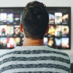 Netflix: How DVD Change Our Watching Habit